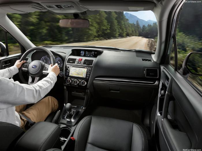 Bán Subaru Forester Hoàn Toàn Mới - Xe Nhập Khẩu Chính Hãng - Bảo Hành 5 Năm - Giá Tốt Cho Khách Hàng 5