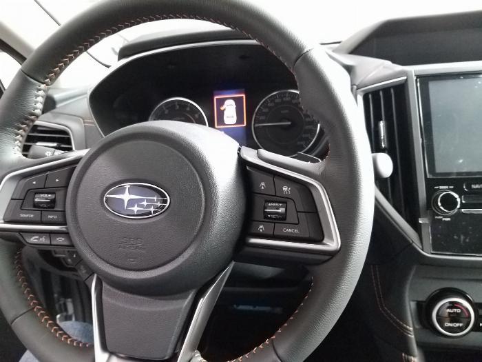 Bán Subaru Forester Hoàn Toàn Mới - Xe Nhập Khẩu Chính Hãng - Bảo Hành 5 Năm - Giá Tốt Cho Khách Hàng 6