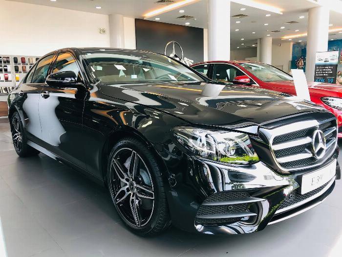 Mercedes E300 Đủ Màu, Ưu Đãi Lên Đến 230 Triệu 18