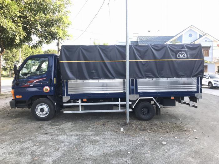 New mighty N250 SL Mui bạt, 2019, Nhập ckd, 2t4 1