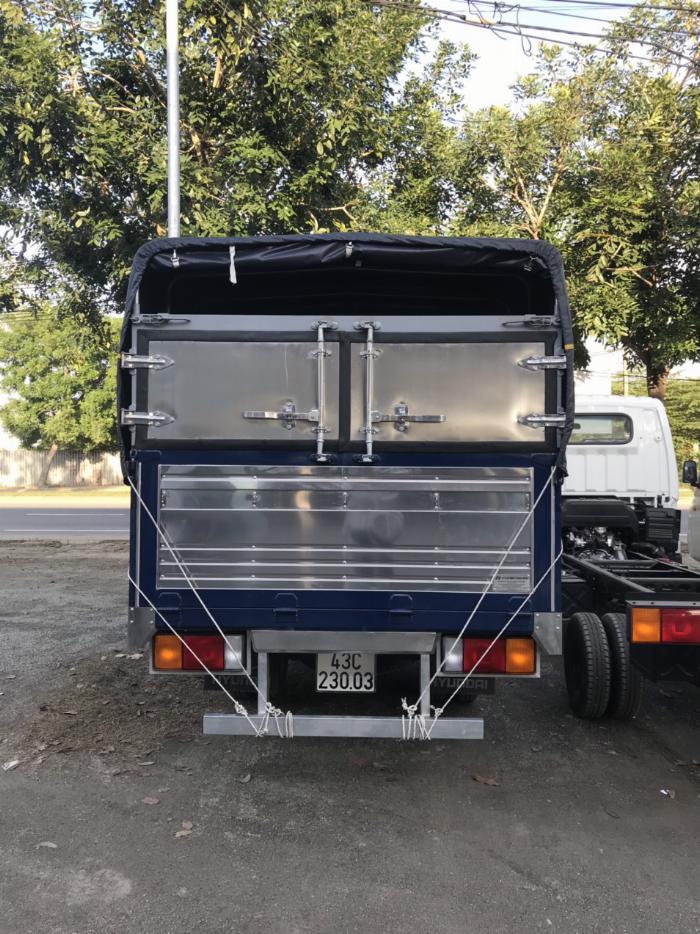 New mighty N250 SL Mui bạt, 2019, Nhập ckd, 2t4 2
