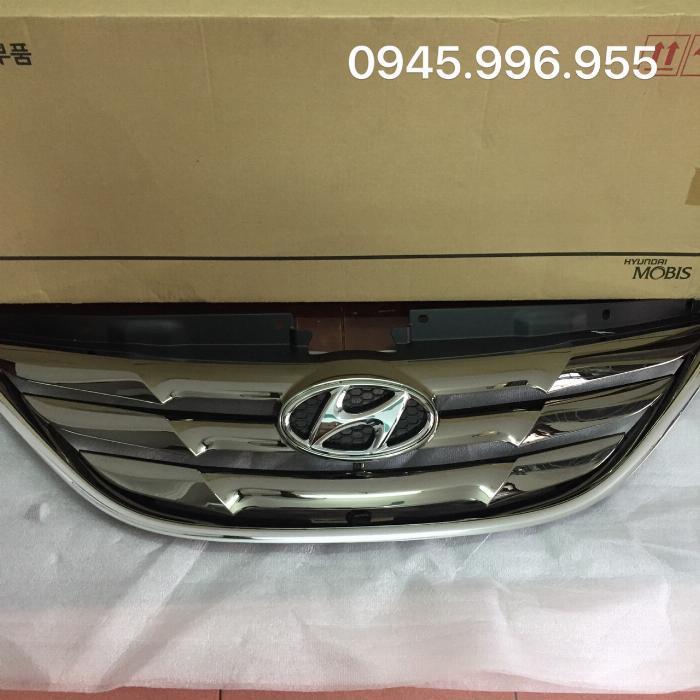 Mặt ca lăng Hyundai Sonata 2011