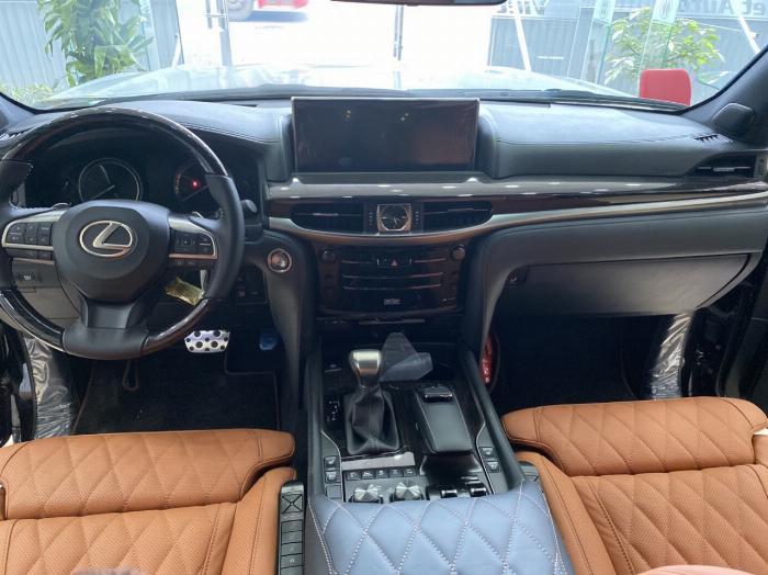 Bán Lexus LX570 Autibiography MBS 2020,4 Chỗ,4 ghế Massage,siêu vip,giá tốt . 4