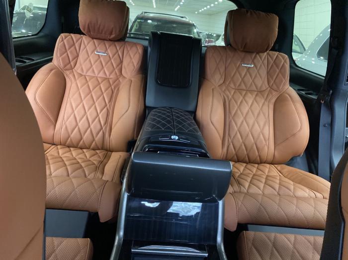 Bán Lexus LX570 Autibiography MBS 2020,4 Chỗ,4 ghế Massage,siêu vip,giá tốt . 5