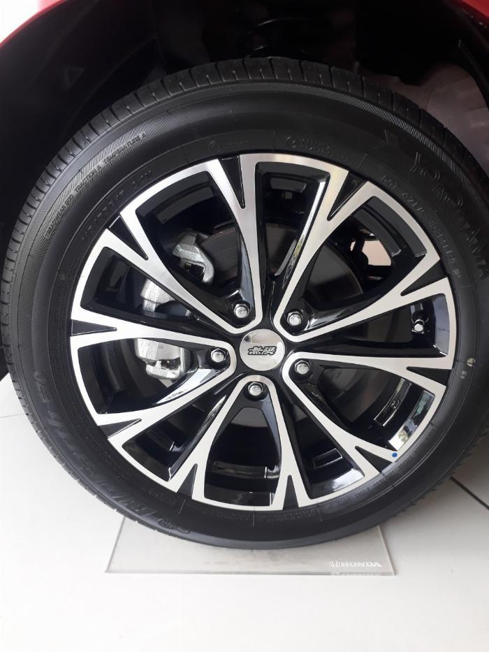 Honda HR-V L Mungen - Honda Ôtô Phước Thành - 0903.83.85.84 1