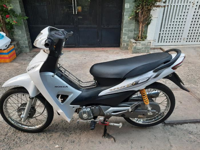 Xe máy điện, xe máy khác Freego sản xuất năm 2009