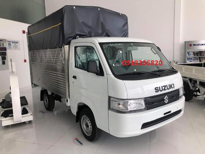 bán xe suzuki 990kg tại lạng sơn, cao bằng 0