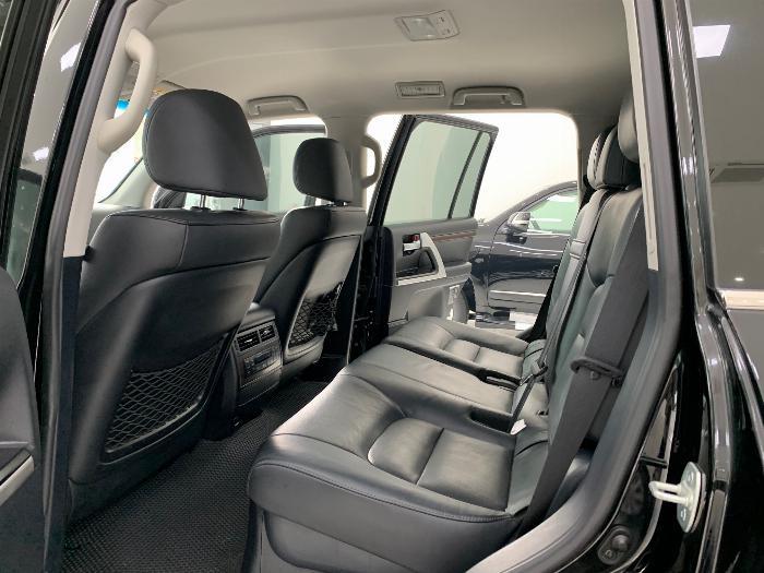 Bán Toyota Landcruiser model 2017 xe đẹp giá tốt 4