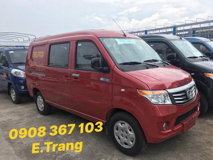 Xe Kenbo Van giá rẻ, đơì 2019, giảm ngay 20tr khi mua xe 1