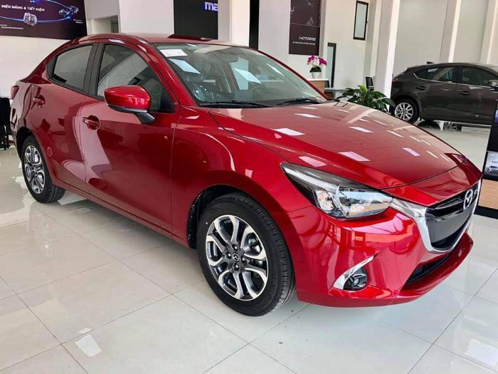 Mazda 2 Xe nhập khẩu Thái Lan giá tốt chỉ 460 triệu- Liên hệ 0972627138 0