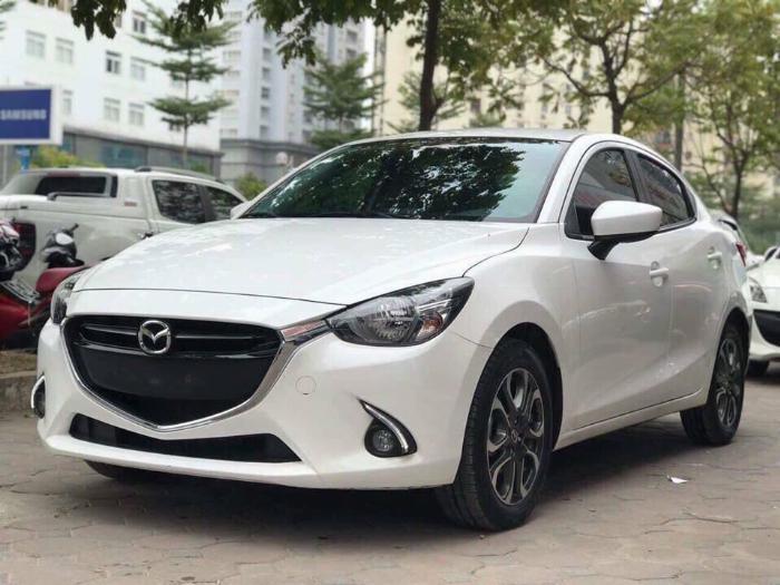 Mazda 2 Xe nhập khẩu Thái Lan giá tốt chỉ 460 triệu- Liên hệ 0972627138 2