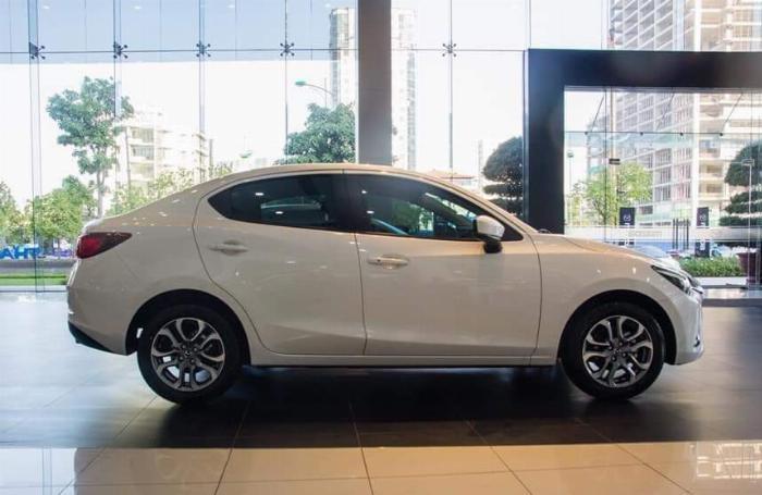 Mazda 2 Xe nhập khẩu Thái Lan giá tốt chỉ 460 triệu- Liên hệ 0972627138 3