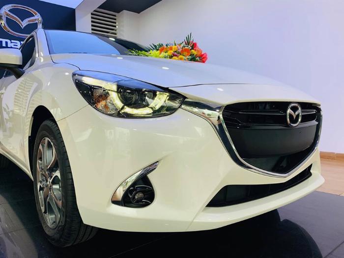 Mazda 2 Xe nhập khẩu Thái Lan giá tốt chỉ 460 triệu- Liên hệ 0972627138 4
