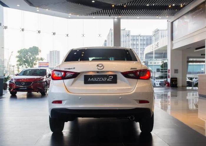 Mazda 2 Xe nhập khẩu Thái Lan giá tốt chỉ 460 triệu- Liên hệ 0972627138 5