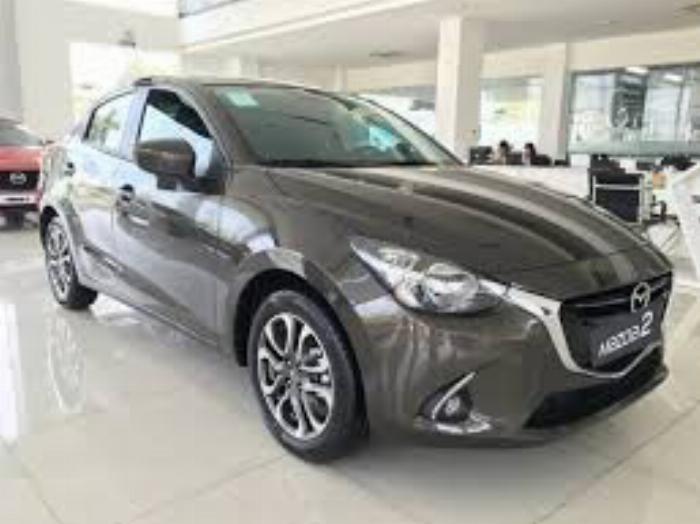 Mazda 2 Xe nhập khẩu Thái Lan giá tốt chỉ 460 triệu- Liên hệ 0972627138 6