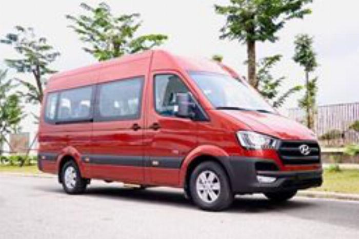 Giá xe Hyundai Solati 16 chỗ , Hổ trở trả góp 70 - 90% 6