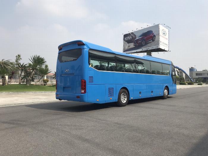 Giá Xe Hyundai Universe 47 chỗ. Hổ trợ 70 - 90% 2