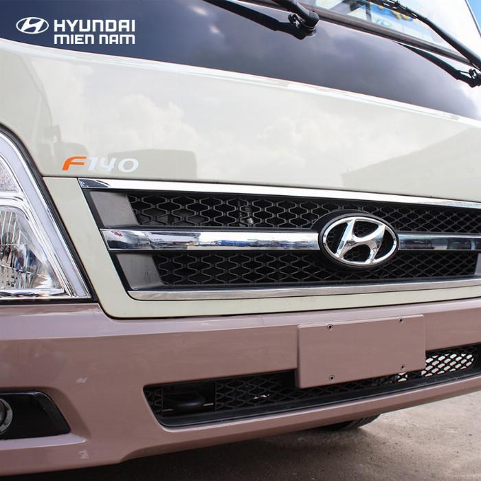 Giá Xe Hyundai County 29 chỗ. Hổ trợ 70 - 90% 8