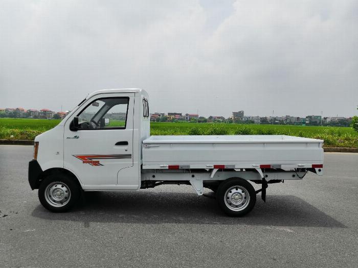 DongBen Khác sản xuất năm  Số tay (số sàn) Xe tải động cơ Xăng