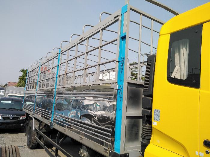 Dongfeng B180 9 tấn thùng dài 7.5m 0