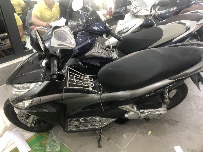 Cần bán nhanh chiếc xe Honda AB Fi 2012 BSTP 9 nút... giá mềm tuột dốc luôn! 5