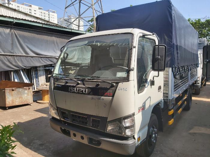 Đánh giá xe tải Isuzu 1.9 tấn