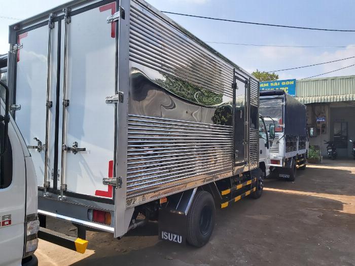 Động cơ xe Isuzu 1.9 tấn