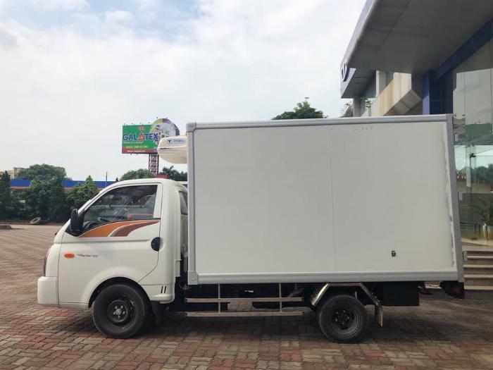 Cần bán xe tỉa H150 đông lạnh đời 2019 giá tốt 4