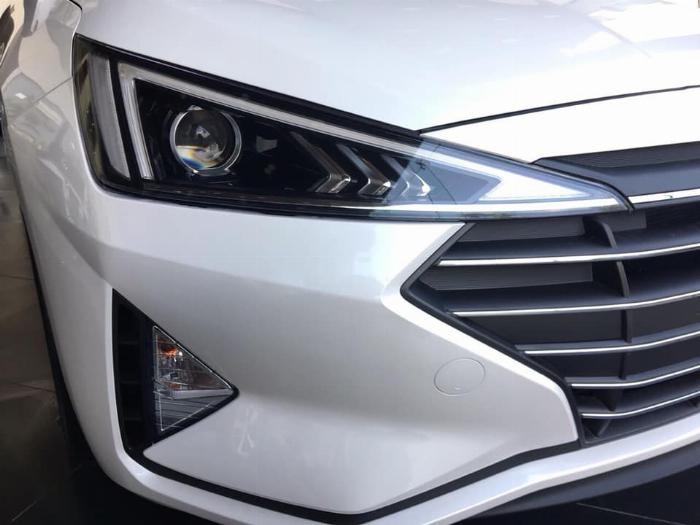 Hyundai Elantra 2020, đủ màu giao ngay 2