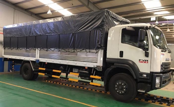isuzu fvr34s 8 tấn
