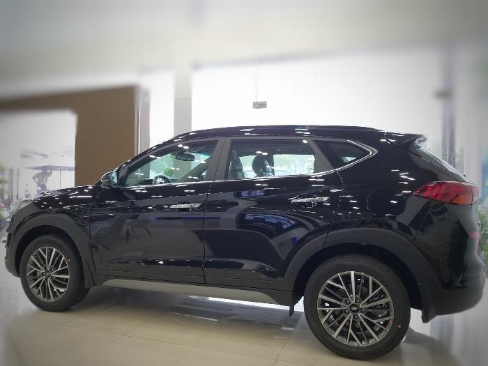 Hyundai Tucson 2.0 CRDi (Dầu) 2020 11