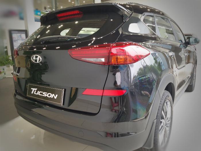 Hyundai Tucson 2.0 CRDi (Dầu) 2020 13