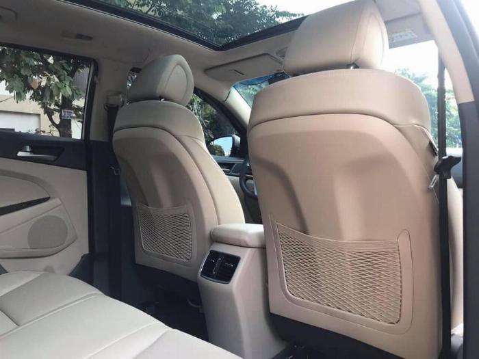 Hyundai Tucson 2.0 CRDi (Dầu) 2020 14