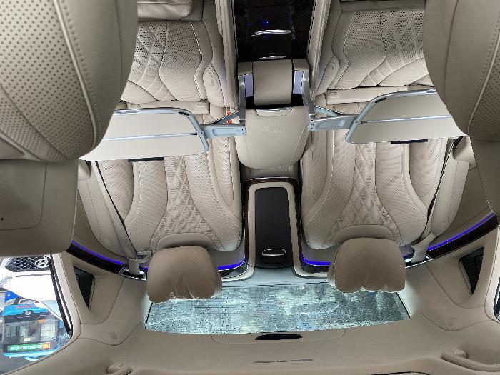 Bán Mercedes Maybach S400,sản xuất 2016,xe cực mới,giá tốt . 9