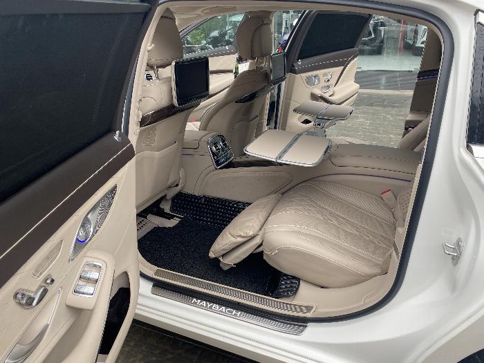 Bán Mercedes Maybach S400,sản xuất 2016,xe cực mới,giá tốt . 10