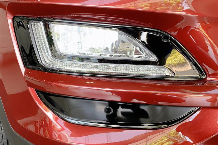 Hyundai Tucson 2.0 CRDi (Dầu) 2020 19