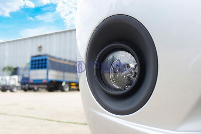 Xe Tải Jac 990kg Euro 4 - Hỗ Trợ Trả Góp 90% 5