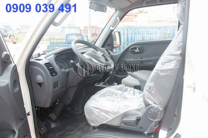 Xe Tải Jac 990kg Euro 4 - Hỗ Trợ Trả Góp 90% 2