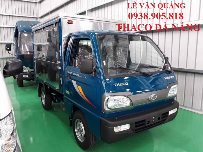 xe tải nhỏ 800kg mới tại đà nẵng, có hỗ trợ mua góp. 0