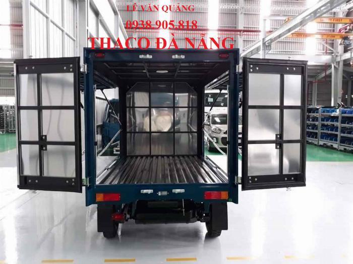 xe tải nhỏ 800kg mới tại đà nẵng, có hỗ trợ mua góp. 2