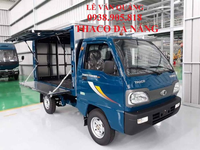 xe tải nhỏ 800kg mới tại đà nẵng, có hỗ trợ mua góp. 3