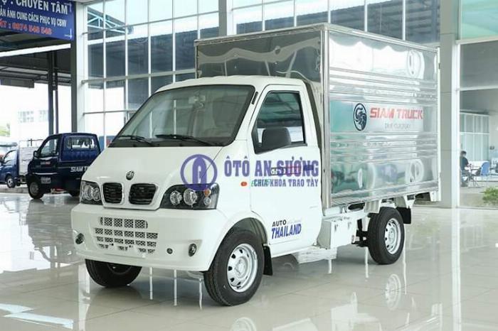 Xe TẢI Siam Truck Thái Lan 990kg 3