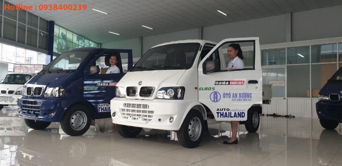 Xe TẢI Siam Truck Thái Lan 990kg 2