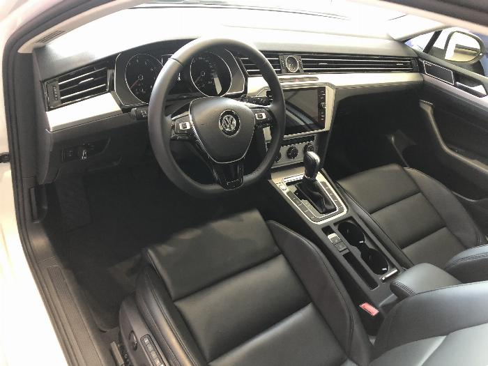 Passat BM Comfort sedan hạng sang,nhập khẩu Đức khuyến mãi khủng T3 1