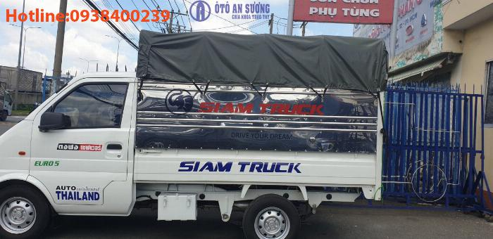 Xe TẢI Siam Truck Thái Lan 990kg 5