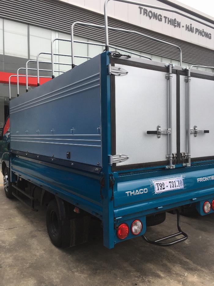 Xe Tải Kia K200 tải trong 9 tạ 1 tấn 4 1 tấn 9 1