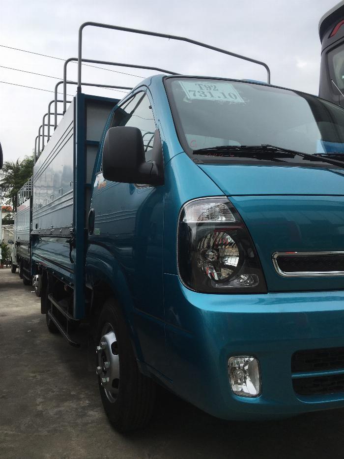 Xe Tải Kia K200 tải trong 9 tạ 1 tấn 4 1 tấn 9 3
