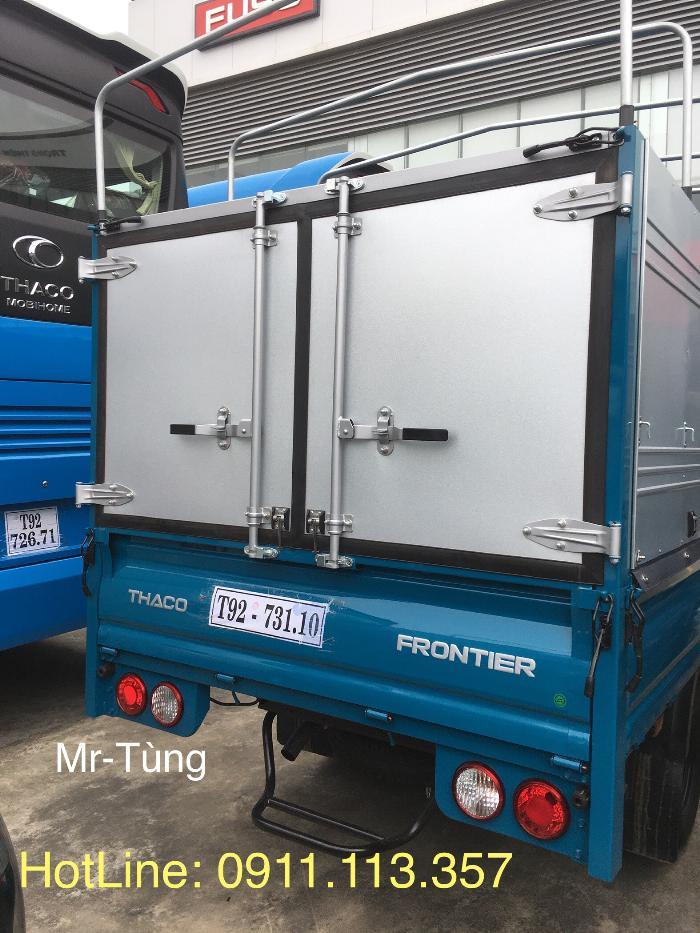 Xe Tải Kia K200 tải trong 9 tạ 1 tấn 4 1 tấn 9 0