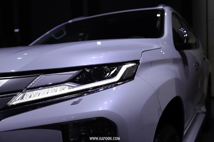 Mitsubishi Pajero sản xuất năm 2020 Số tay (số sàn) Dầu diesel