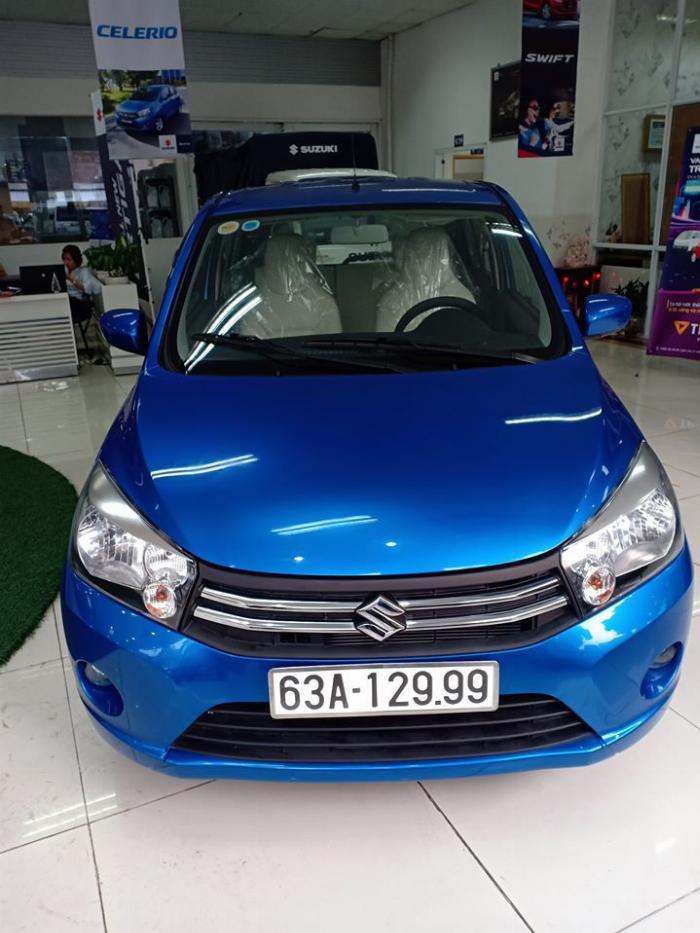 Suzuki Celerio - Sở hữu xe từ 110tr - KM lên đến 15tr đồng 1